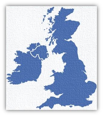 Most Russells report origins in the British Isles